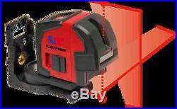 New Leter L2P2 Self-Leveling Laser Bob Cross Line Laser Plumb laser