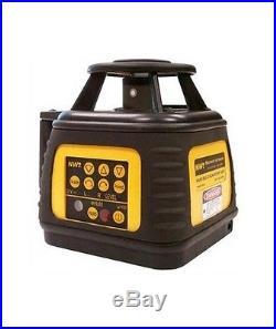Northwest NRL-602 Self Leveling Rotary Laser Level Kit