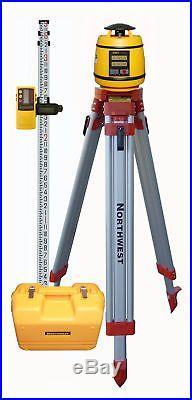 Northwest Self-Leveling Construction Laser Level NRL800