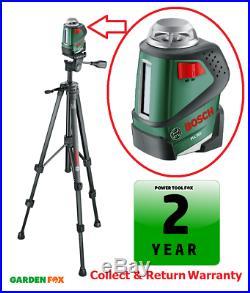 SALE Bosch PLL 360 LINE LASER LEVEL & TRIPOD 0603663001 3165140562898 N2