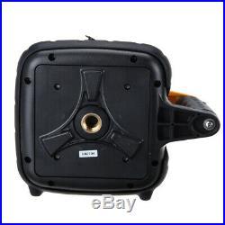 Samger Self-Leveling Rotary / Rotating Green Laser Level Kit 500M Range + Case