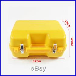 Self-leveling Rotary/ Rotating Laser Level 500m Range High Accuracy New