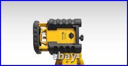 Stabila LAR 350 Set Rotation Laser Level 9pc Set
